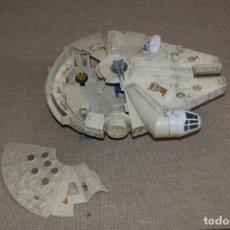 Figuras y Muñecos Star Wars: STAR WARS KENNER 1979 NAVE HALCÓN MILENARIO CASI COMPLETA VINTAGE CPG LUCASFILM FALCON MILLENNIUM. Lote 164612194
