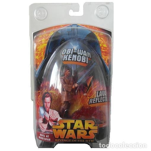 OBI-WAN KENOBI (STAR WARS) (Juguetes - Figuras de Acción - Star Wars)