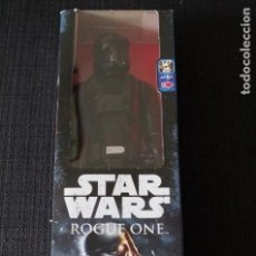 Figuras y Muñecos Star Wars: STAR WARS ROGUE ONE DEATH TROOPER. Lote 164723622