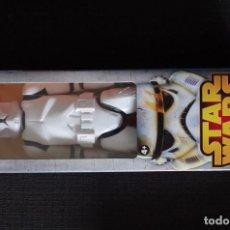 Figuras y Muñecos Star Wars: STAR WARS FIGURA CLONE TROOPER. Lote 164724210