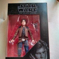 Figuras y Muñecos Star Wars: STAR WARS THE BLACK SERIES, HAN SOLO. Lote 164801298