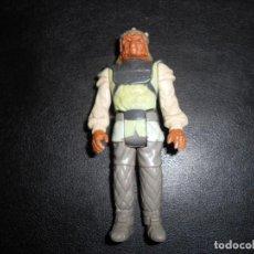 Figuras y Muñecos Star Wars: STAR WARS LUCAS FILM 1983 SOLDADO DE JABA -FIGURA STAR WARS VINTAGE NIKTO LFL 1983 TO1393 NO COO KEN. Lote 164950330