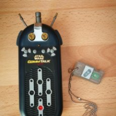 Figuras y Muñecos Star Wars: STAR WARS LECTOR COMMTALK. Lote 165349934