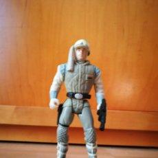 Figuras y Muñecos Star Wars: STAR WARS LUKE SKYWALKER HOTH 1997 (KENNER). Lote 165352462