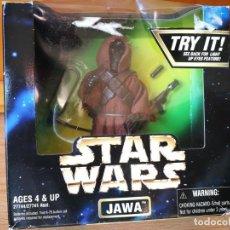 Figuras y Muñecos Star Wars: STAR WARS JAWA ACTION FIGURE (1997). Lote 165637086