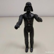 Figuras y Muñecos Star Wars: 519- FIGURA STAR WARS DARTH VADER GMFGI 1977 HONG KONG TO 1126 N32. Lote 166021794
