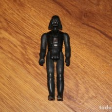 Figuras y Muñecos Star Wars: FIGURA ACCIÓN VINTAGE STAR WARS KENNER DARTH VADER SITH 1977 HONG KONG LUCASFILM. Lote 166065234