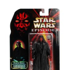 Figuras y Muñecos Star Wars: DARTH MAUL (STAR WARS).. Lote 166116150