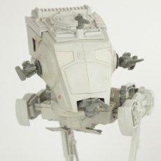 Figuras y Muñecos Star Wars: STAR WARS AT-ST RETORNO DEL JEDI COMPLETO. Lote 166183778