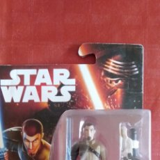 Figuras y Muñecos Star Wars: FIGURA STAR WARS KANAN JARRUS. Lote 166276632