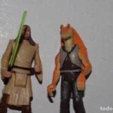Figuras y Muñecos Star Wars: MINI FIGURAS STAR WARS. Lote 166462458