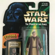 Figuras y Muñecos Star Wars: FIGURA ANAKIN SKYWALKER - STAR WARS - POWER OF THE FORCE KENNER. Lote 166578916