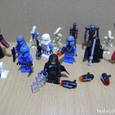 Figuras y Muñecos Star Wars: LEGO FIGURAS DE STAR WARS .. Lote 166646678