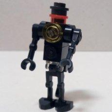 Figuras y Muñecos Star Wars: MINIFIGURA ORIGINAL LEGO STAR WARS MEDICAL DROID (75183). Lote 166732594