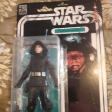 Figuras y Muñecos Star Wars: STAR WARS FIGURA COMANDANTE ESTRELLA DE LA MUERTE.EDICION 40 ANIVERSARIO KENNER. Lote 166831130