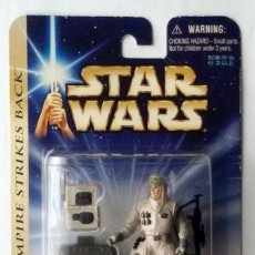 Figuras y Muñecos Star Wars: STAR WARS THE EMPIRE STRIKES BACK - HOTH TROOPER - HASBRO. Lote 166899804