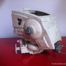 Figuras y Muñecos Star Wars: NAVE STAR WARS. ORIGINAL KENNER 1982. INCOMPLETA. Lote 211588122