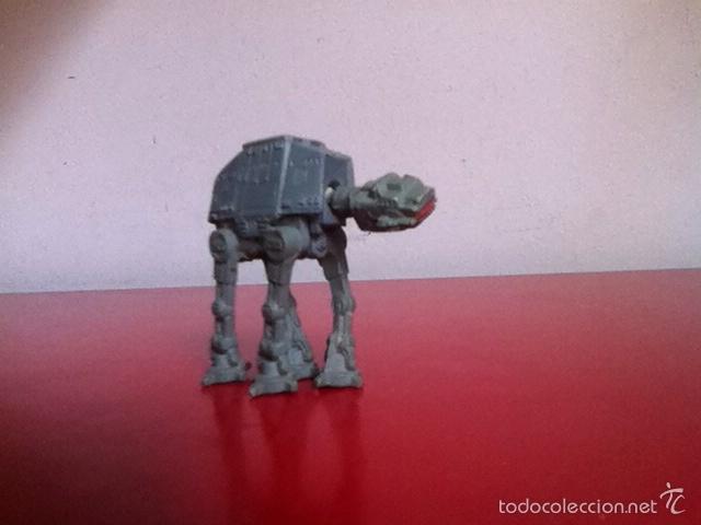 Figuras y Muñecos Star Wars: LOTE NAVES Y FIGURAS. STAR WARS - Foto 3 - 167525104
