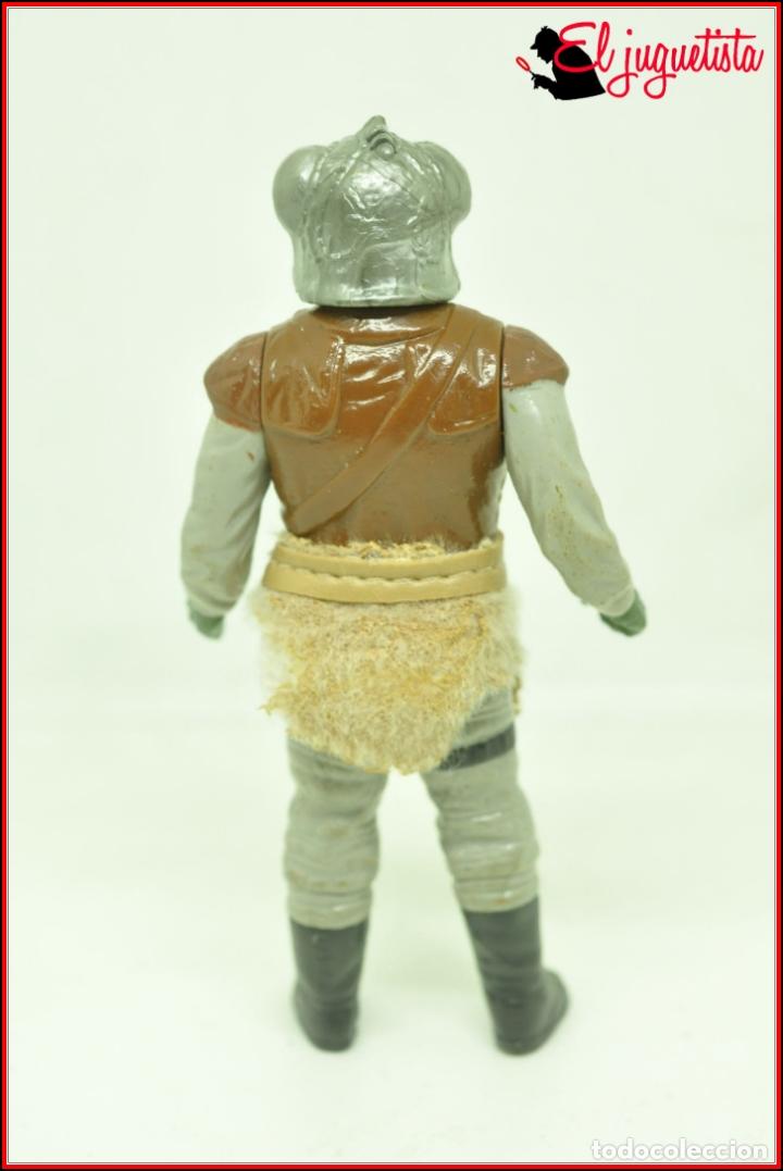 Figuras y Muñecos Star Wars: KLOP 5 - STAR WARS - LFL KENNER 1983 - KLAATU - Foto 2 - 167911672