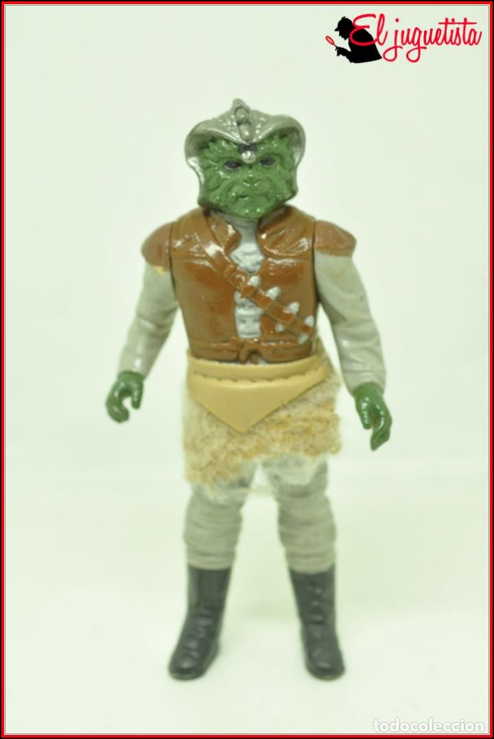 KLOP 5 - STAR WARS - LFL KENNER 1983 - KLAATU (Juguetes - Figuras de Acción - Star Wars)