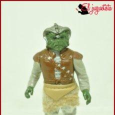 Figuras y Muñecos Star Wars: KLOP 5 - STAR WARS - LFL KENNER 1983 - KLAATU . Lote 167911672