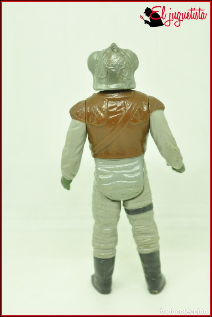 Figuras y Muñecos Star Wars: KLOP 8 - STAR WARS - LFL KENNER 1983 - KLAATU - Foto 2 - 167911780