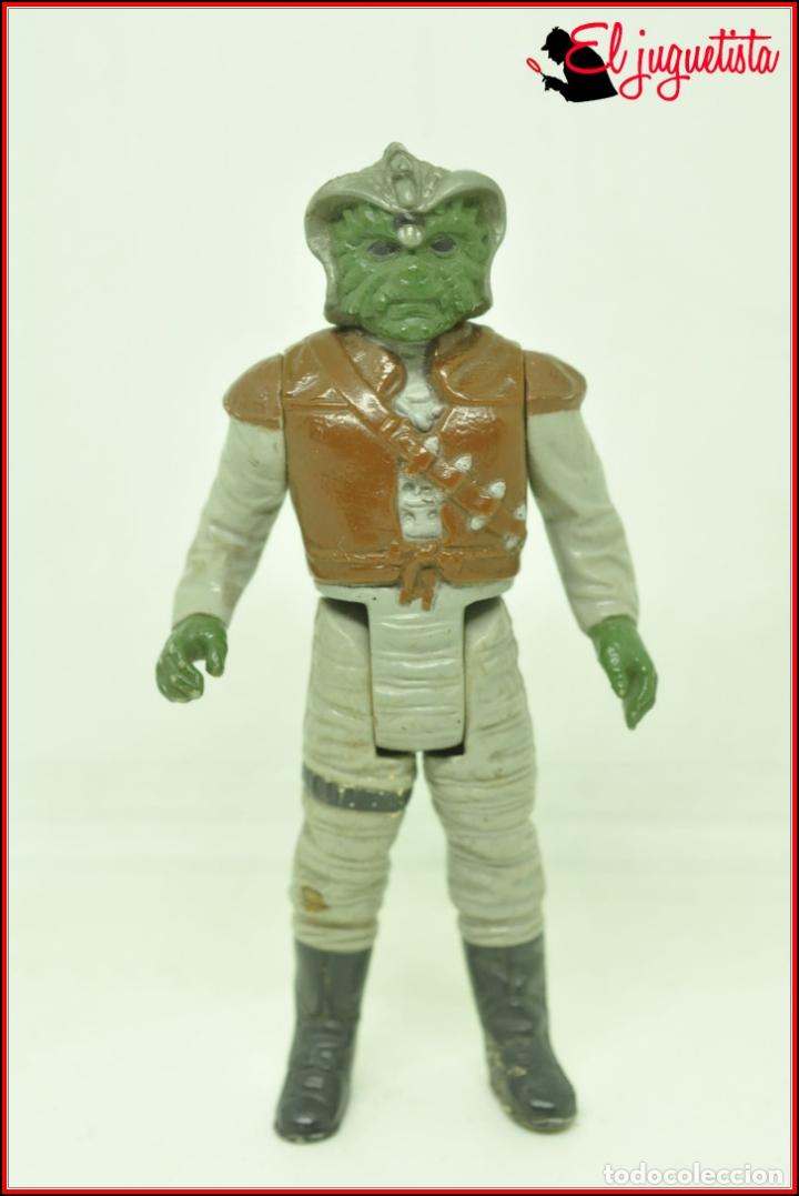 KLOP 8 - STAR WARS - LFL KENNER 1983 - KLAATU (Juguetes - Figuras de Acción - Star Wars)