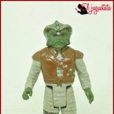 Figuras y Muñecos Star Wars: KLOP 8 - STAR WARS - LFL KENNER 1983 - KLAATU . Lote 167911780