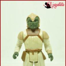 Figuras y Muñecos Star Wars: KLOP 9 - STAR WARS - LFL KENNER 1983 - KLAATU. Lote 167912116