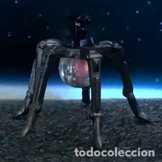 DROIDE ARAÑA DE COMBATE / STAR WARS / MICRO MACHINES MICROMACHINES / MINIATURA ARTICULADA (Juguetes - Figuras de Acción - Star Wars)