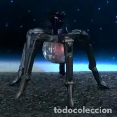 Figuras y Muñecos Star Wars: DROIDE ARAÑA DE COMBATE / STAR WARS / MICRO MACHINES MICROMACHINES / MINIATURA ARTICULADA. Lote 167944264