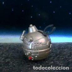 Figuras y Muñecos Star Wars: DROIDE MECÁNICO / STAR WARS IV / MICRO MACHINES MICROMACHINES / MINIATURA ARTICULADA. Lote 167944928