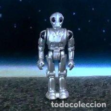 Figuras y Muñecos Star Wars: DROIDE DE PROTOCOLO RA-7 / STAR WARS IV / MICRO MACHINES MICROMACHINES / MINIATURA ARTICULADA. Lote 184706496