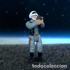 Figuras y Muñecos Star Wars: SOLDADO REBELDE DE ALDERAAN 2 / STAR WARS IV / MICRO MACHINES MICROMACHINES / MINIATURA ARTICULADA. Lote 167972400