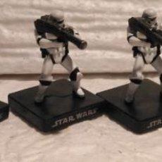 Figuras y Muñecos Star Wars: STAR WARS MINIATURES HEAVY STORMOPEROPER DESCATALOGADO. Lote 167973700