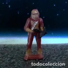 Figuras y Muñecos Star Wars: CHEWBACCA / STAR WARS VI / MICRO MACHINES MICROMACHINES / MINIATURA ARTICULADA. Lote 167976452