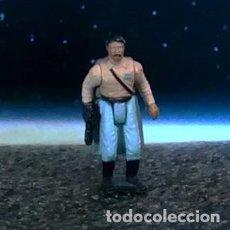 Figuras y Muñecos Star Wars: LANDO CALRISSIAN / STAR WARS VI / MICRO MACHINES MICROMACHINES / MINIATURA ARTICULADA. Lote 167976692