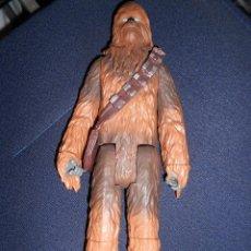 Figurines et Jouets Star Wars: FIGURA GRANDE 32 CMS STAR WARS CHEWBACCA. Lote 167978460