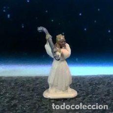 Figuras y Muñecos Star Wars: MORADOR DE LAS ARENAS 1 DE 4 / STAR WARS IV / MICRO MACHINES MICROMACHINES / MINIATURA. Lote 177650319