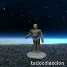 Figuras y Muñecos Star Wars: C3PO / STAR WARS / MICRO MACHINES MICROMACHINES / MINIATURA. Lote 177650235