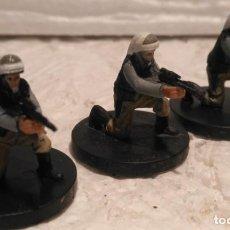 Figuras y Muñecos Star Wars - STAR WARS MINIATURES Rebel Trooper DESCATALOGADO - 168007836