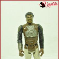 Figuras y Muñecos Star Wars: KLOP 43 - STAR WARS - KENNER 1983 - LANDO CARLISSIAN. Lote 168028288