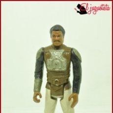 Figuras y Muñecos Star Wars: KLOP 44 - STAR WARS - KENNER 1983 - LANDO CARLISSIAN. Lote 168028340