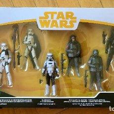 Figuras y Muñecos Star Wars: STAR WARS - IMPERIAL PATROL TROOPER. Lote 168178800