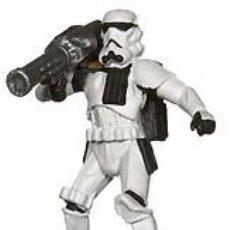 Figuras y Muñecos Star Wars: STAR WARS MINIATURES SHOCK TROOPER DESCATALOGADO. Lote 168315060
