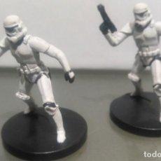 Figuras y Muñecos Star Wars - STAR WARS MINIATURES Stormtrooper DESCATALOGADO - 168316916
