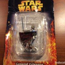 Figuras y Muñecos Star Wars: STAR WARS GENERAL GRIEVOUS. Lote 168363752