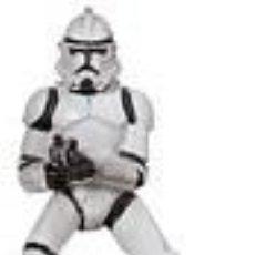 Figuras y Muñecos Star Wars: STAR WARS MINIATURES CLONE TROOPER DESCATALOGADO. Lote 168509952