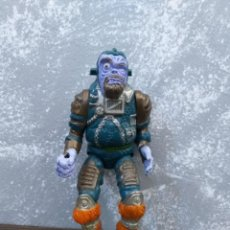 Figuras y Muñecos Star Wars: FIGURA DE ACCION MASTERS DEL UNIVERSO HE-MAN AÑOS 90 STAGHORN. Lote 245094780