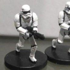 Figuras y Muñecos Star Wars - STAR WARS MINIATURES Stormtrooper DESCATALOGADO - 168521504